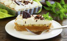 La banoffee cake con la ricetta di Jamie Oliver