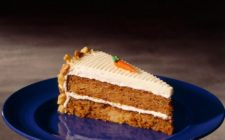 La torta di carote con la ricetta originale