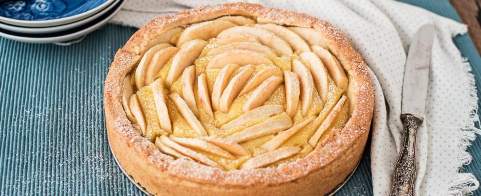 Piccola guida alla torta di mele perfetta