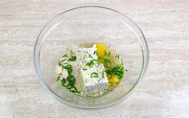torta salata ai carciofi step (4)