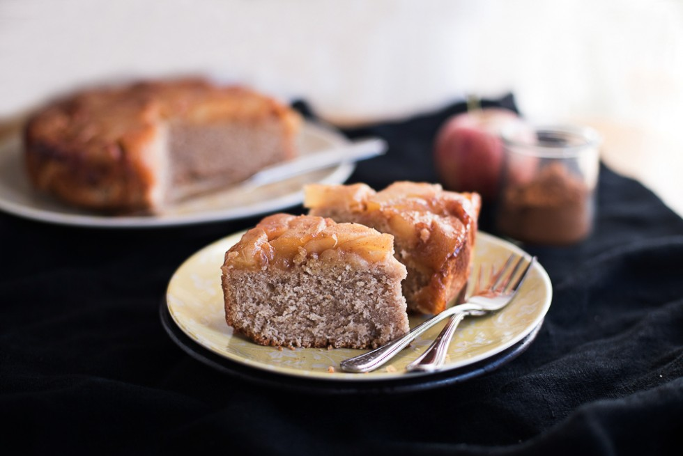 Le 20 torte di mele da provare assolutamente - Foto 17