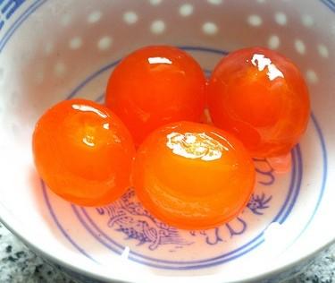Uova 8 modi diversi di gustarle agrodolce - 1000 modi per cucinare le uova ...