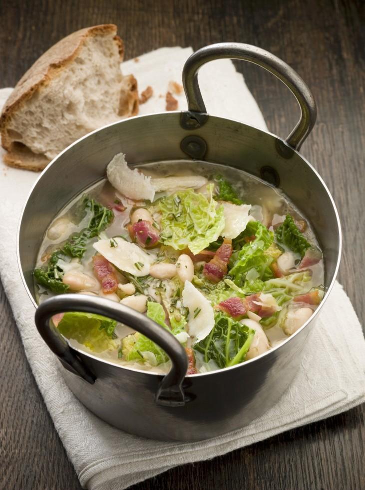 22 zuppe per affrontare l'inverno - Foto 13