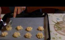 I biscotti alle mele con la ricetta vegan