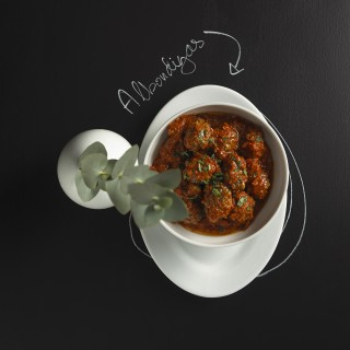 Albondigas: polpette spagnole