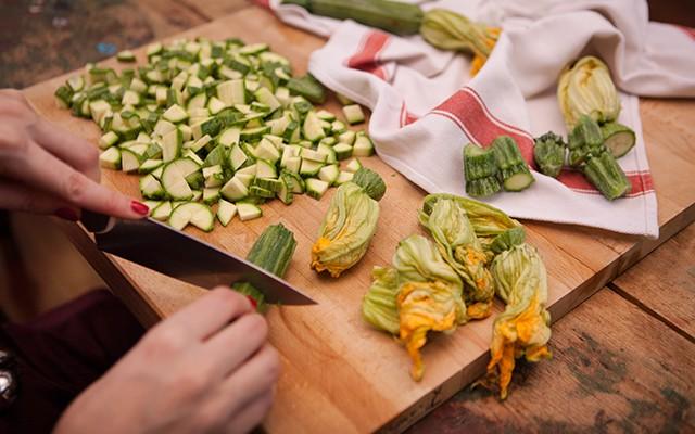 01_Lasagne_Zucchine_Step