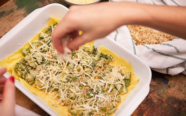 05_Lasagne_Zucchine_Step