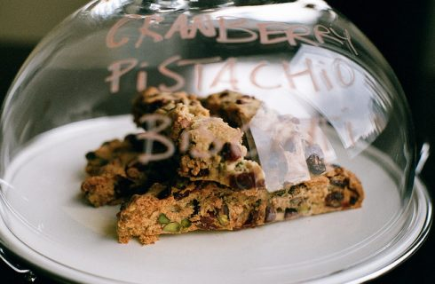 5 ricette per i biscottini per la Festa del papà