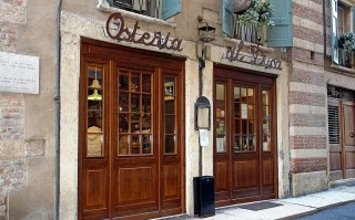 Osteria Al Duca, Verona