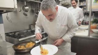 Pasta all'Amatriciana: la ricetta spiegata da Arcangelo Dandini