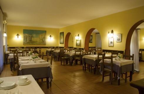 Antica Trattoria San Galdino, Zelo Surrigone