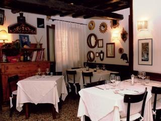 Antiche Carampane, Venezia