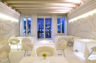 Antinoo's Lounge, Venezia