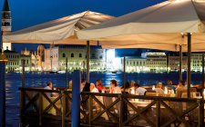 Cip's Club, Venezia
