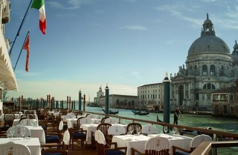 Club del Doge, Venezia