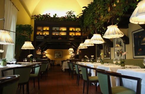 Don Lisander, Milano