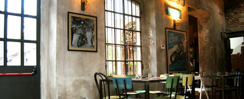 Fonderie Milanesi, Milano