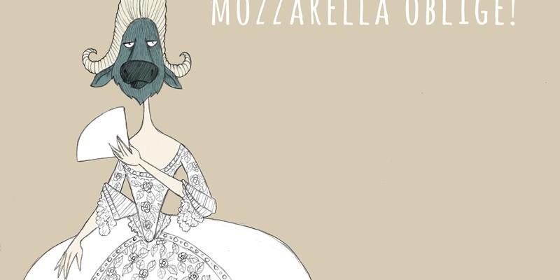 Le Strade della Mozzarella 2015: il programma dell'evento
