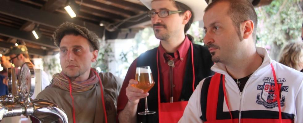4 buoni motivi per andare all'Italia Beer Festival a Milano