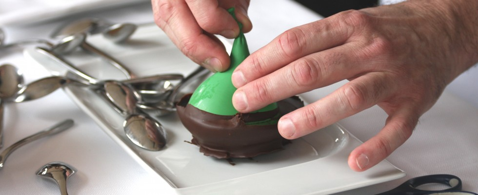 Goût de France: lezioni di cucina francese