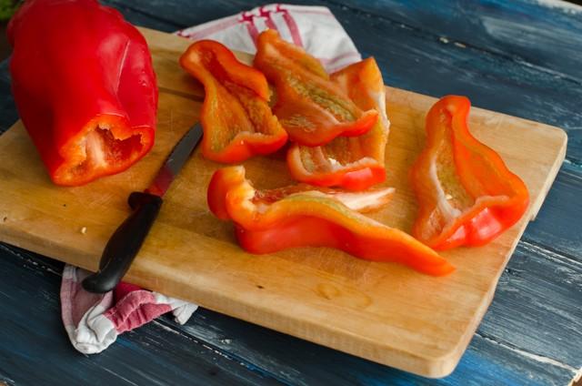 Marmellata di peperoncino (2)