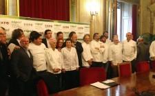 Il 1° Forum della cucina italiana