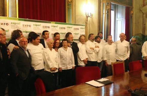 Primo Forum della cucina italiana: tutte le novità