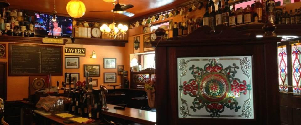 Mulligan's Pub, Milano
