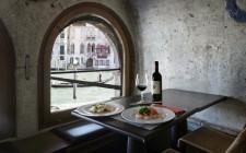 Naranzaria, Venezia
