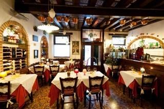Osteria Enoteca Giorgione, Venezia