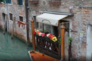 Osteria da Fiore, Venezia