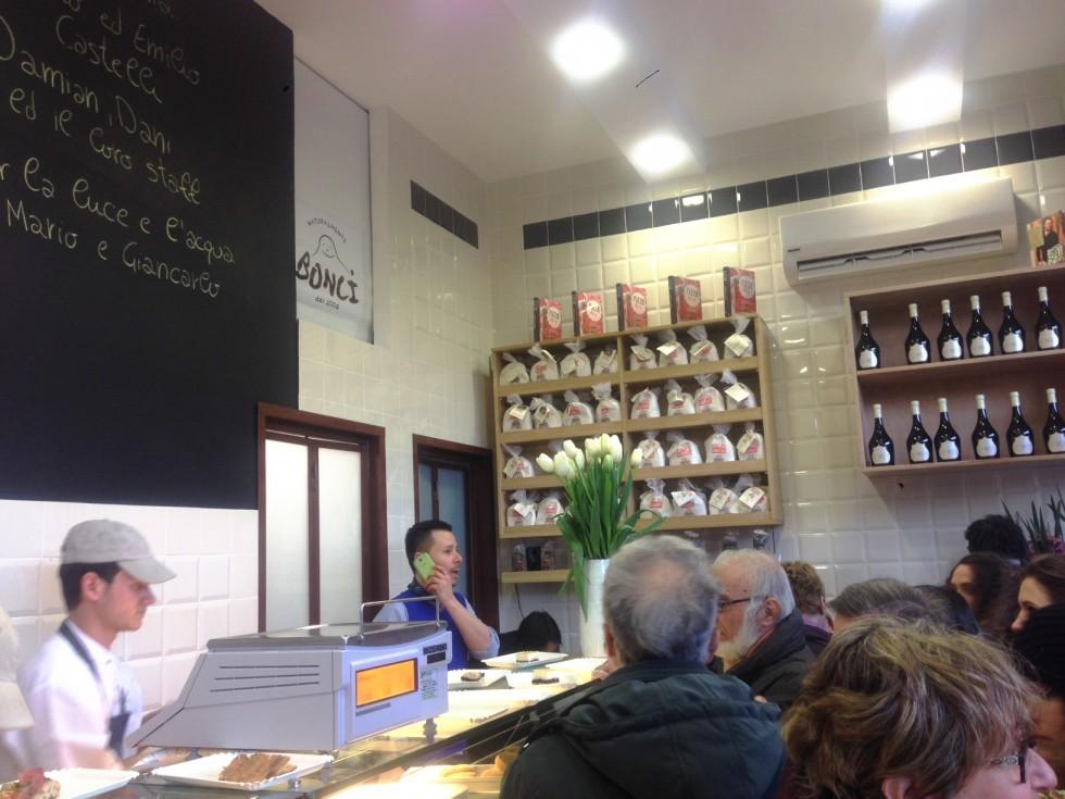 Gabriele Bonci inaugura il nuovo Pizzarium - Foto 7