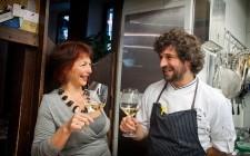 Chi è il nuovo chef del Pont de Ferr?