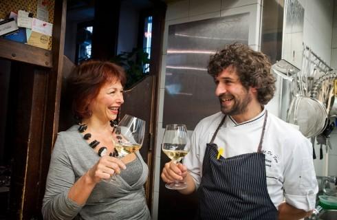 Novità sui Navigli: arriva il nuovo chef del Pont de Ferr
