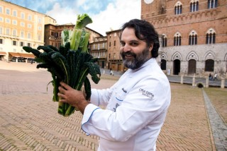 A Siena arrivano i Jeunes Restaurateurs d'Europe