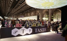 Torna Taste Firenze: ecco il programma
