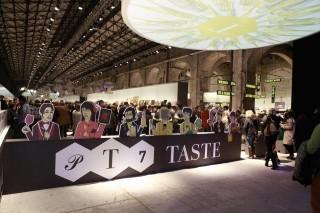 Torna Taste a Firenze: ecco il programma