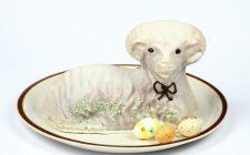 L'agnello pasquale siciliano con la ricetta della tradizione