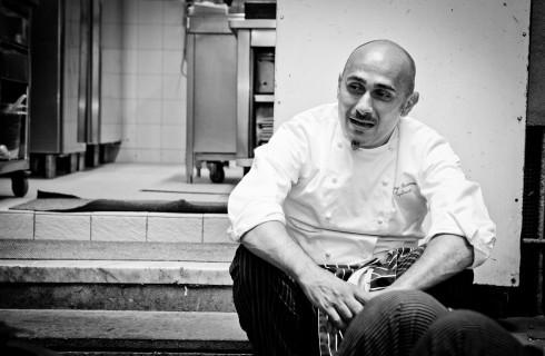 L'importanza della cucina francese secondo Anthony Genovese