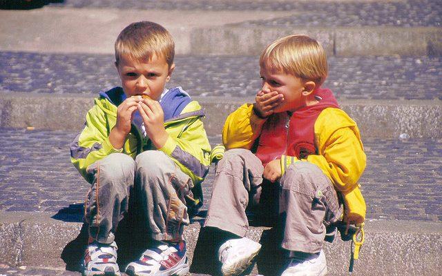 Bambini e merendine: le ricette di quelle fatte in casa