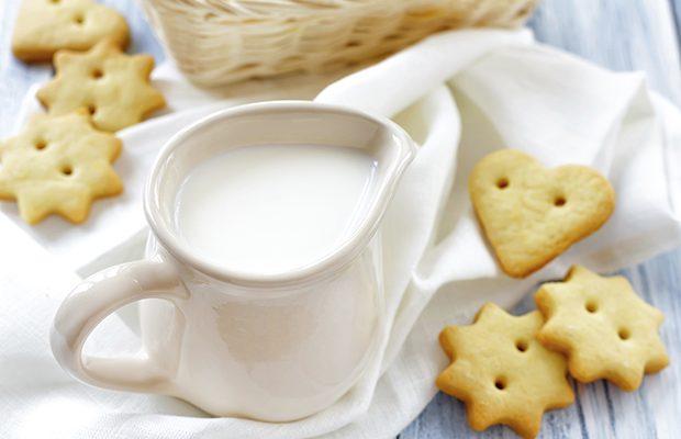 I biscotti in padella da provare per lo sfizio della merenda