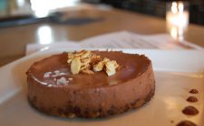 Ecco il cheesecake alla nutella con la ricetta per il Bimby