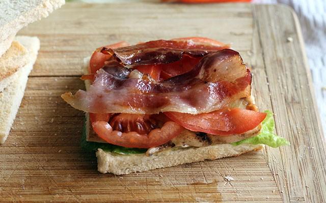 club sandwich 9