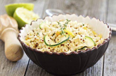 Come si cucina la quinoa per ricette leggere