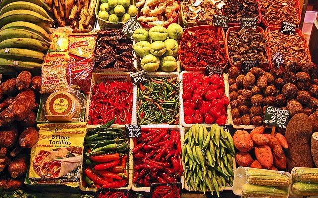 Cosa mangia un vegetariano?