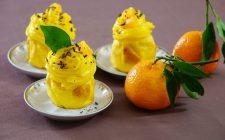Come preparare la crema al mandarino con la ricetta vegan