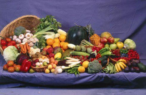 Expo 2015: legumi e frutta sfamano il mondo