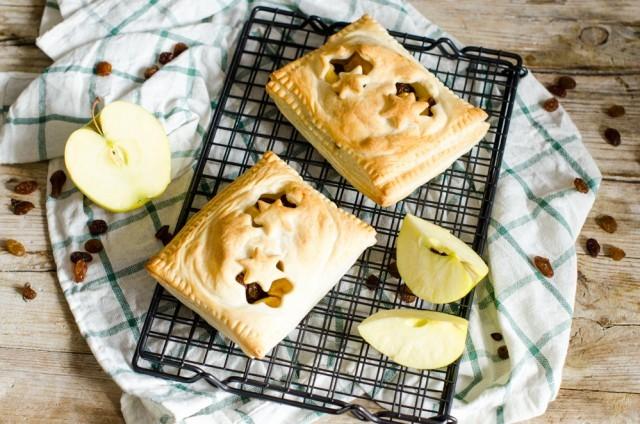 fagottini di mela (5)