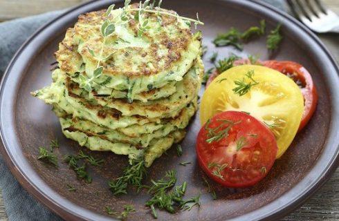 5 ricette per il menu vegetariano per l'8 marzo