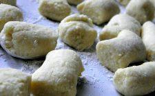 Come fare gli gnocchi di ricotta secondo la ricetta di Cotto e Mangiato